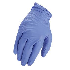 Nitrile Gloves 5.5mil L (100)