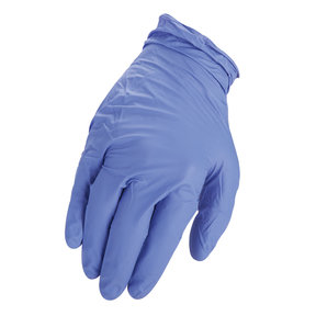 Nitrile Gloves 5.5mil XL (100)