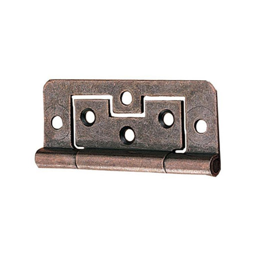 """View a Larger Image of Non-mortise Hinge 3/4"""" x 2-1/2"""" Pair"""