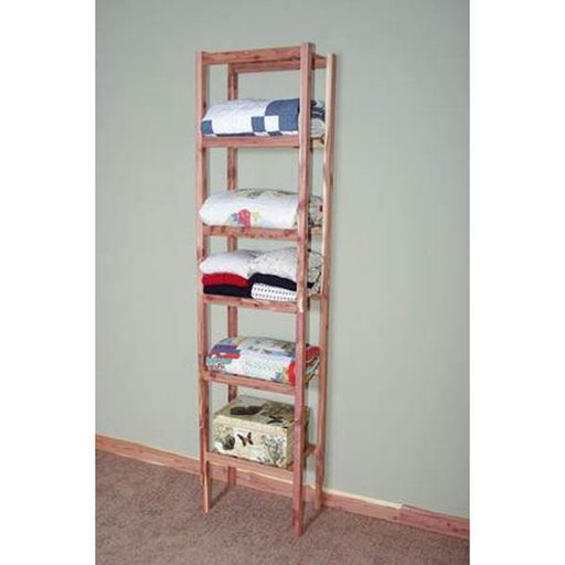 """View a Larger Image of 12"""" Basic Ventilated Cubby Kit"""