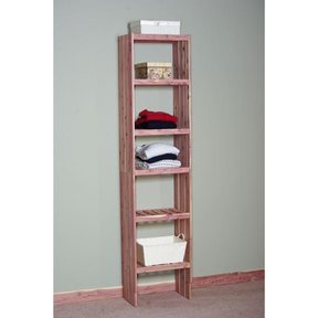 """12"""" Deluxe Ventilated Cubby Kit"""