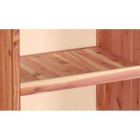"12"" Solid Shelf"