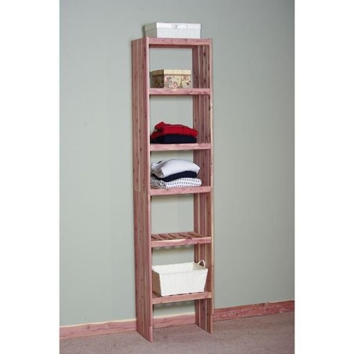 """View a Larger Image of 18"""" Deluxe Ventilated Cubby Kit"""
