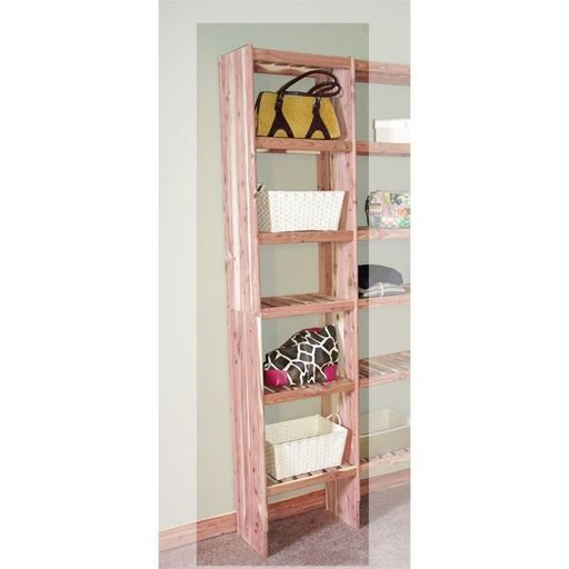 """View a Larger Image of 24"""" Deluxe Ventilated Cubby Add-On Kit"""