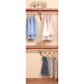 "24"" Solid Hanging Kit"