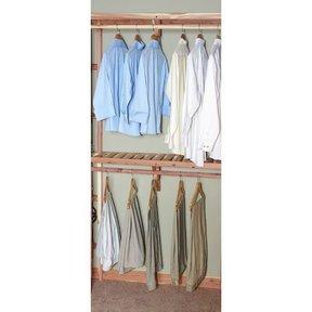 """36"""" Basic Ventilated Hanging Kit"""