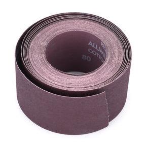 "3"" x 35' Sanding Roll 120 Grit"