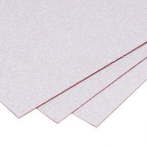"""9"""" x 11"""" Sanding Sheets - 320 Grit - 3 Piece"""