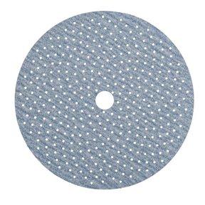 "5"" ProSand MULTI-AIR Hook and Loop Sanding Disc - 180 Grit - 50 Pack"