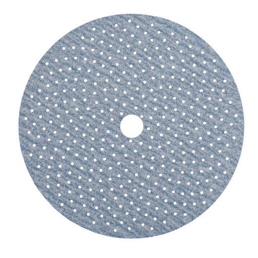 """View a Larger Image of 5"""" ProSand MULTI-AIR Hook & Loop Sanding Disc 80 Grit 50 pk"""