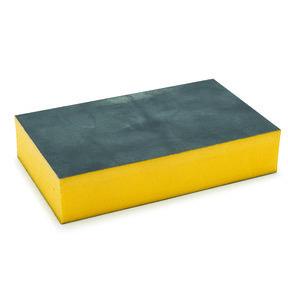 """2-7/8"""" x 4-3/4"""" SandWet Sanding Sponge 1500 Grit"""