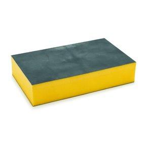 """2-7/8"""" x 4-3/4"""" SandWet Sanding Sponge 2000 Grit"""