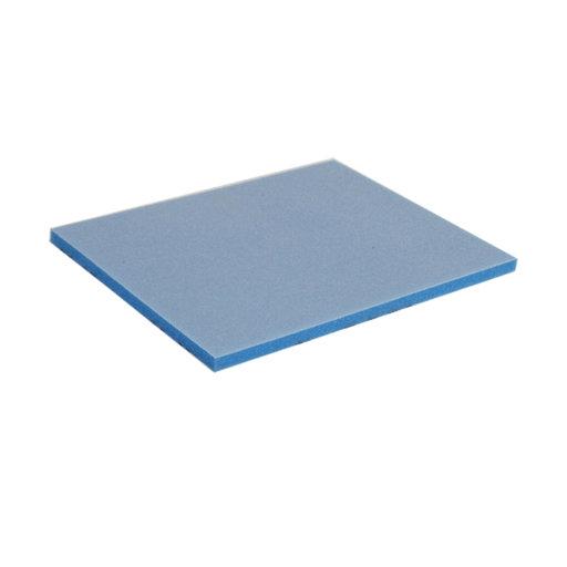 "View a Larger Image of 4-1/2"" x 5-1/2"" SoftTouch Super Fine Sanding Sponge 500-600 Grit 20 pc"