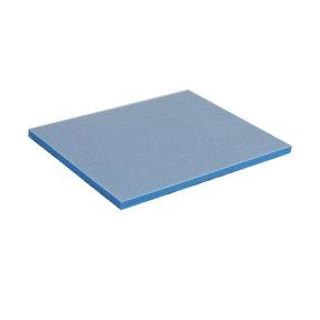 """4-1/2"""" x 5-1/2"""" SoftTouch Super Fine Sanding Sponge 500-600 Grit 20 pc"""