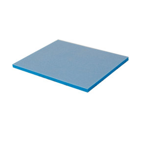 "4-1/2"" x 5-1/2"" SoftTouch Ultra Fine Sanding Sponge 800-1000 Grit 20 pc"