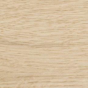 """Oak, Red Flaky Wood Veneer - 4-1/2"""" to 6-1/2"""" Width - 3 Square Foot Pack"""