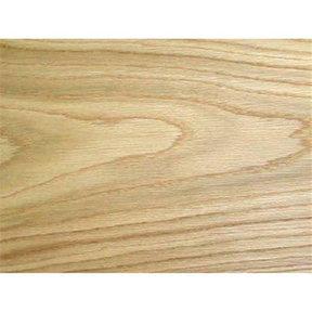 """Oak, White Wood Veneer - 4-1/2"""" to 6-1/2"""" Width - 12 Square Foot Pack"""