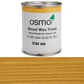 Oak Wood Wax 3164 Solvent Based .125 l