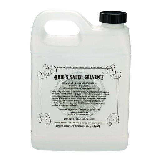 View a Larger Image of Odie's Solvent, Quart