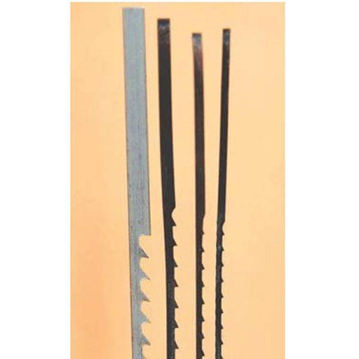 """View a Larger Image of Mach Speed Scroll Saw Blade .018"""" x .055"""" x #9R x 8/6 TPI, 12 Pack"""