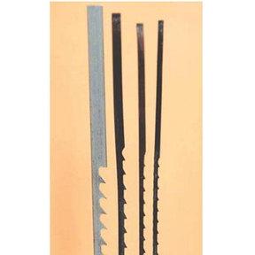 "Mach Speed Scroll Saw Blade - .018"" x .055"" x #9R x 8/6 TPI - 12 Pack"
