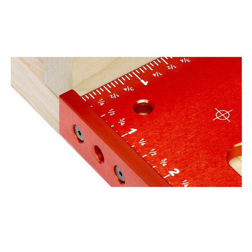 """View a Larger Image of OneTime Tool 12"""" Precision Triangle with Case"""