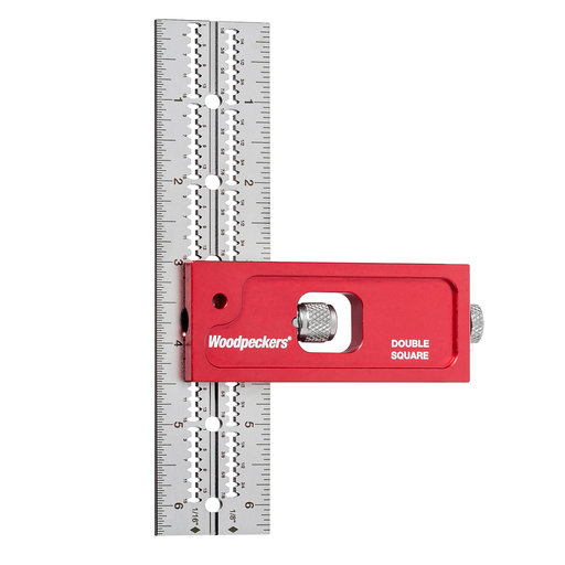 """View a Larger Image of OneTime Tool Double Square Standard 6"""" Blade"""