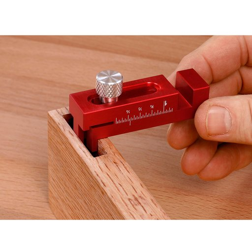View a Larger Image of OneTime Tool Gap Gauge Mini