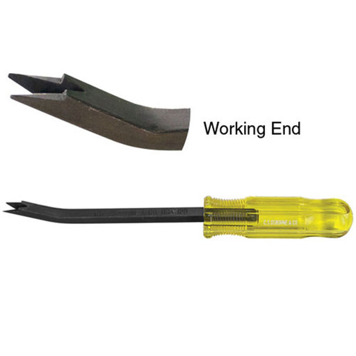 View a Larger Image of Osborne 120 1/2 Staple Lifter