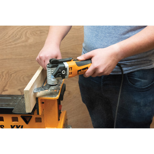 View a Larger Image of Oscillating Multi-Tool