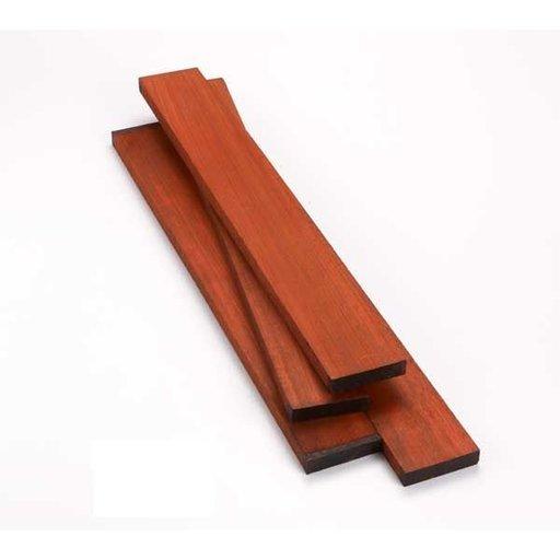 View a Larger Image of Padauk 10 Board Foot Lumber Pack