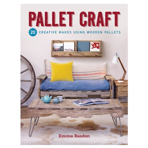 View a Larger Image of Pallet Craft