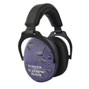Passive ReVO - Purple Rain