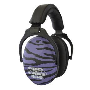 Passive ReVO - Purple  Zebra