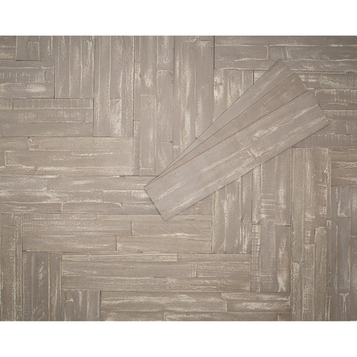 View a Larger Image of Peel & Press Real Wood Wall Paneling, Martini