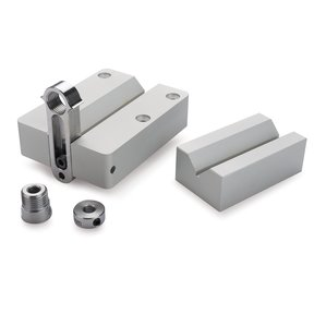Pen Drilling Vise w/7mm Drilling Guide & Stop Collar