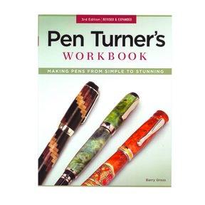Pen Turner's Workbook 3rd Edition - Revised & Expanded