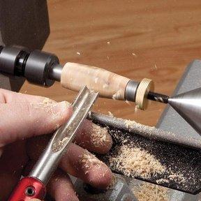 Pen Turning 101 - Downloadable Technique