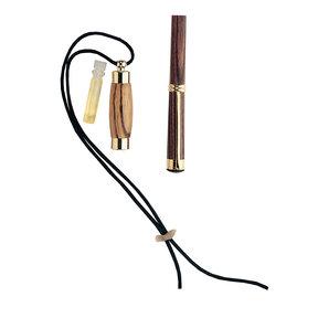 Pendant Perfume Holder Kit - Gold
