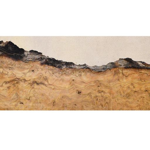 "View a Larger Image of Pequia (Caryocar Villosum) Slab 103"" x 23 x 2"""