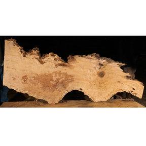 "Pequia (Caryocar Villosum) Slab 105"" x 34"" x 2"""