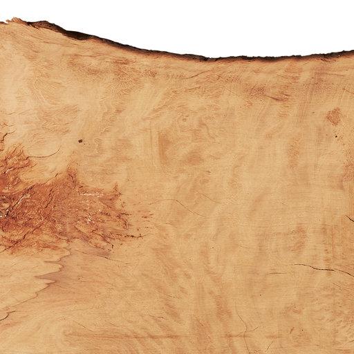 "View a Larger Image of Pequia (Caryocar Villosum) Slab 48""x25""x2"""