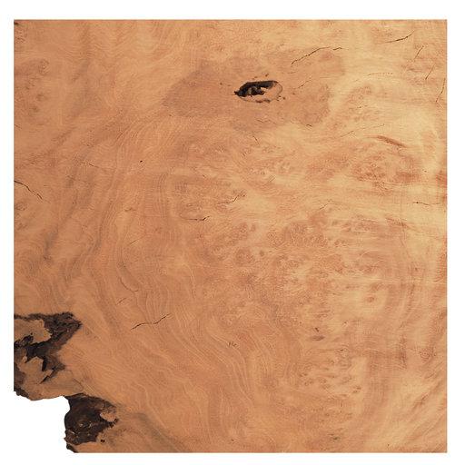 "View a Larger Image of Pequia (Caryocar Villosum) Slab 61""x23""x2"""