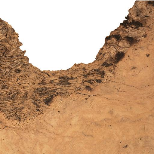 "View a Larger Image of Pequia (Caryocar Villosum) Slab 68""x22""x2"""