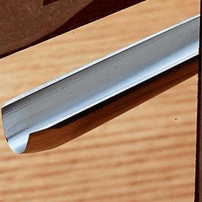 #11 Sweep Veiner 20 mm Full Size