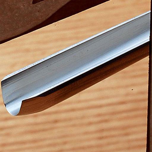 View a Larger Image of #11 Sweep Veiner 30 mm Full Size