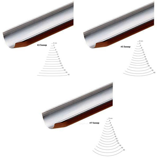 View a Larger Image of Gouges Heavy Duty Full Size Set 3 piece