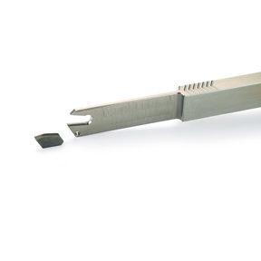 Pi1 Parting Insert Carbide Cutter