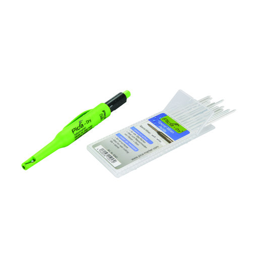 View a Larger Image of -Dry Refills Set 4043 White