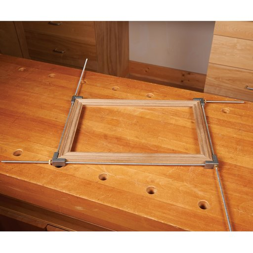 View a Larger Image of Picture Frame Miter Clamp